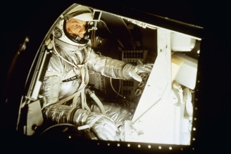 You Can See These John Glenn Artifacts in DC Museums