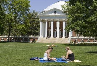 Embattled U.Va. Rector Wins Reappointment