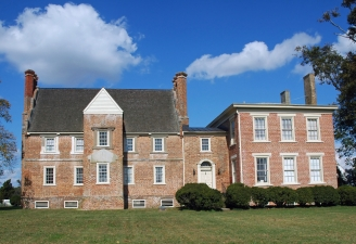 Va.'s Oldest Home: Bacon's Castle