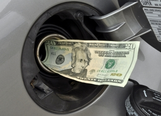 Virginia Drivers May See Gas Tax Hike