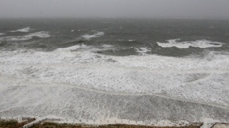 Sea Level Rising Faster in Mid-Atlantic   NBC4 Washington