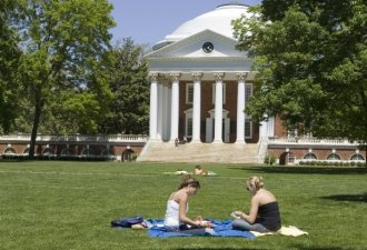 PM Read: Outrage, Questions in Firing of UVA Pres