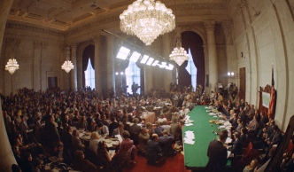 Watergate Redux? Trump Impeachment Inquiry Heads for Live TV