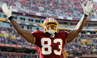 Davis, Williams Trouble Hurts Redskins' Rep