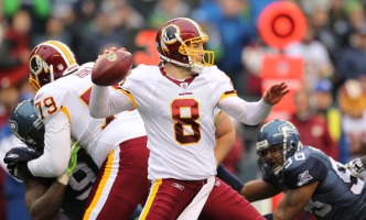 Redskins Snap 6-Game Losing Streak