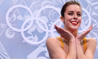 Ashley Wagner: Waiting for the Judges is Time for Second-Guessing