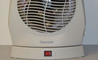 Sears, Kmart Recall 42,500 Kenmore Heaters