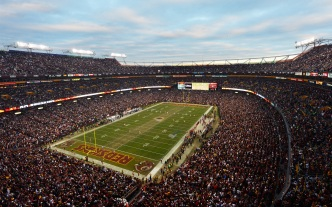 Redskins to Raise Prices on Tickets, Parking