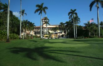Visas Sought for Foreign Workers at Trump's Florida Clubs