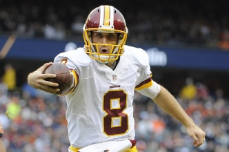 Redskins Hang On to Beat Bears, 24-21
