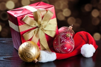 Last Chance to Answer Needy Kids' Letters to Santa!