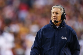 Seahawks Sound Off on FedEx Field Conditions, File Complaint