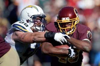 Redskins' Morris Added to Pro Bowl Roster