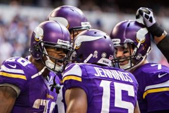 The Redskinny: Minnesota Vikings