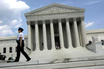 Supreme Court Hears Va. Cases About Redistricting with Race