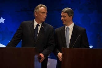 New Polls Give Contrasting Views of Va. Gov Race