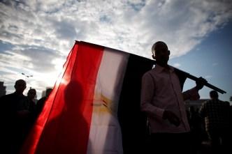 Mubarak's Move Not Enough, Obama Says