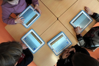 In the Classroom, There's An App for That
