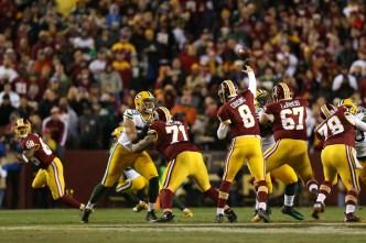 Redskins Want Supreme Court to Hear Trademark Case