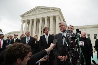 Justice Dept., Defense Seek New Deadline in McDonnell Case