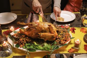 4 Ways to Save on Thanksgiving Dinner