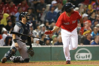Red Sox Caught Stealing Signs From Yankees: Report