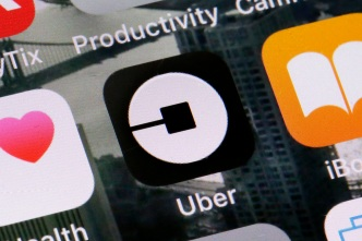 Uber Launches Loyalty Program to Reward Riders