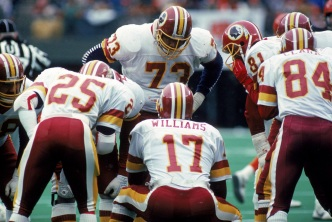 RGIII To Narrate Doug Williams Retrospective