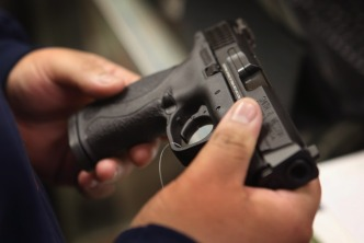 8-Year-Old Arrested for Bringing Loaded Gun to Maryland School