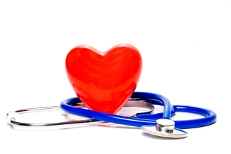 Staying Heart Healthy