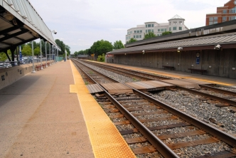 MARC: Penn Line SB Running Late; Some Trains Canceled