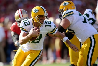The Redskinny: Green Bay Packers