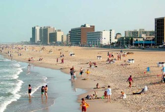 Virginia Tourism Revenues Increase to $22.4B