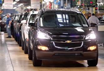 GM Announces New Recalls
