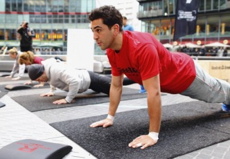Free CrossFit Classes Friday