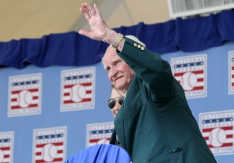 Red Sox Great Bobby Doerr Dies at 99