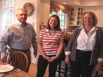 Mentoring Program Forges Family