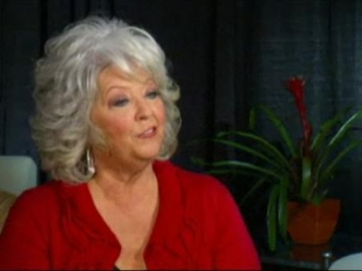 Paula Deen Shares An Embarrasing Cooking Disaster