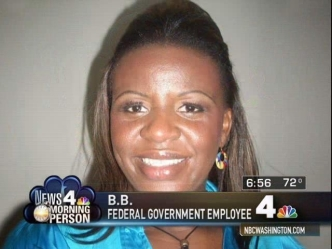 Federal Employee Arrives, Leaves Job Happy