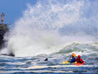 Hurricane Earl Could Impact East Coast Beaches