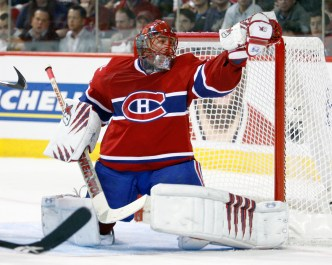 Habs Hail Halak, Force Game 7