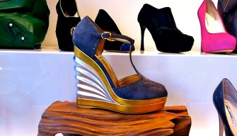 Twelve Heart-Stopping, Bank-Breaking Styles at Hu's Shoes