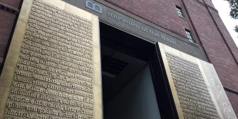 Hobby Lobby Owner Opens Museum of the Bible