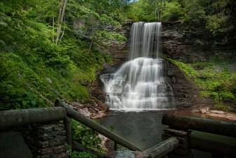 Cascade Falls: A Natural Beauty