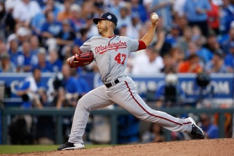 Nats Hold Their Own in All-Star Game