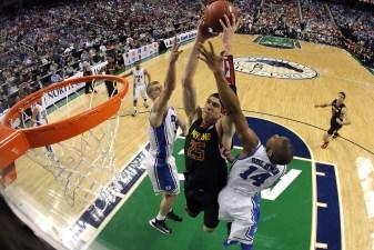 Report: Terps' Len To Enter NBA Draft