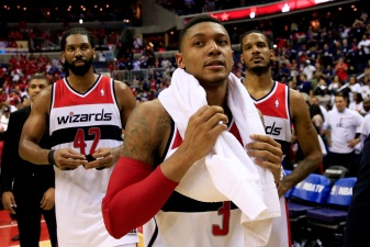 Wizards' Home Woes Undoing