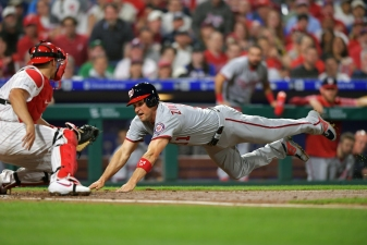 3 Things to Watch for Tuesday's Nats-Phillies Matchup