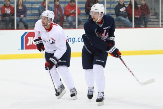 At Crossroads, Wolski Hopes To Rejuvenate Career With Caps