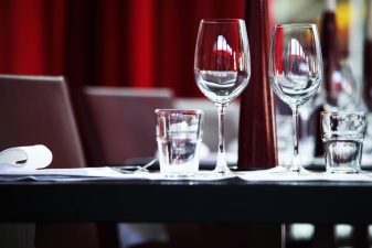 Baltimore Restaurant Week Starts Fri.